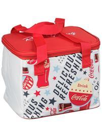 Coca-Cola Fresh 5, kylmälaukku
