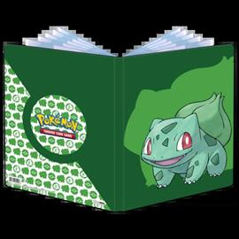 Pokemon: 9-Taskuinen Kansio - Pokemon Bulbasaur KORTTI