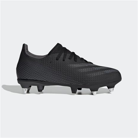 adidas X Ghosted.3 Soft Ground Boots