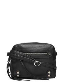 Still Nordic Hope Crossbody Bags Small Shoulder Bags - Crossbody Bags Musta Still Nordic BLACK