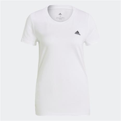 adidas Essentials Cotton Tee (Maternity), Naisten paidat, puserot, topit, neuleet ja jakut