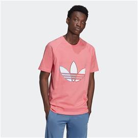adidas Adicolor Tricolor Tee, Miesten paidat, puserot ja neuleet