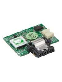 Supermicro DOM (128 GB, mSATA, SATA 6Gb/s) DM128-SMCMVN1, SSD-kovalevy
