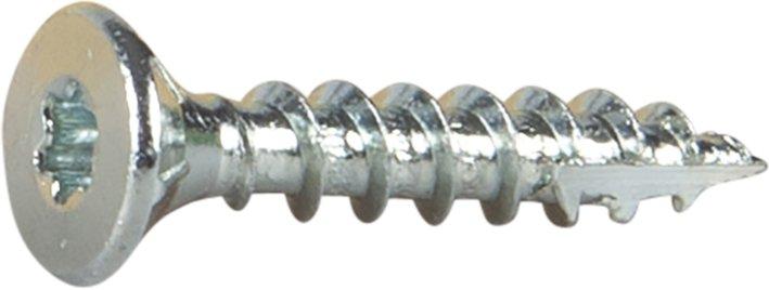 Puuruuvi Essve 3,5 x 20 mm UK FZB 200 kpl