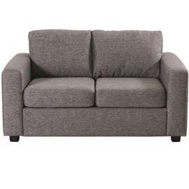 Hartford-sohva 2:lle, harmaa Rocco 281