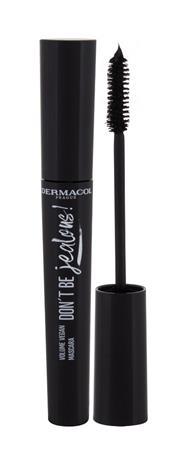 Dermacol Don´t Be Jealous! ripsiväri 9,5 ml, Black