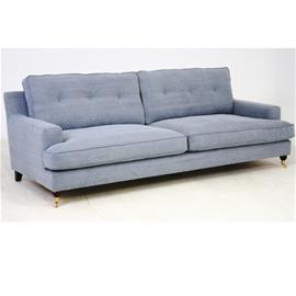 Humphrey-sohva, sininen Kiss 43