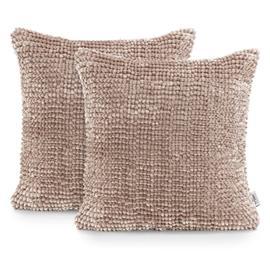 Bati-tyynynpäälinen, vaaleanpunainen, 45 x 45 cm, 2 kpl
