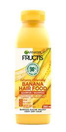 Garnier Fructis Hair Food Banana -shampoo 350 ml