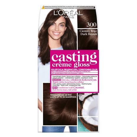 Casting Crä¨me Gloss Light Color -kevytväri 300