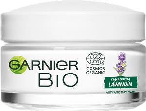 Garnier Bio Anti-Wrinkle Day Care -kasvovoide 50 ml