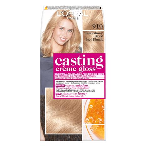 Casting Crä¨me Gloss Light Color -kevytväri 910