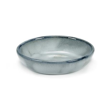Serax Pure Blue Glazed -minikulho Ø 9,8 cm Sininen