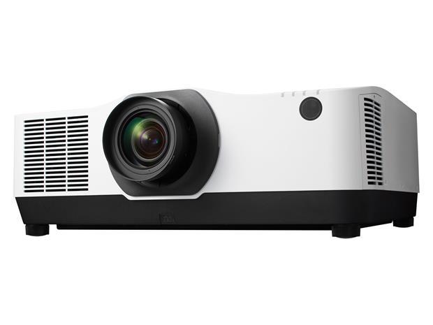 NEC PA1004UL, videotykki