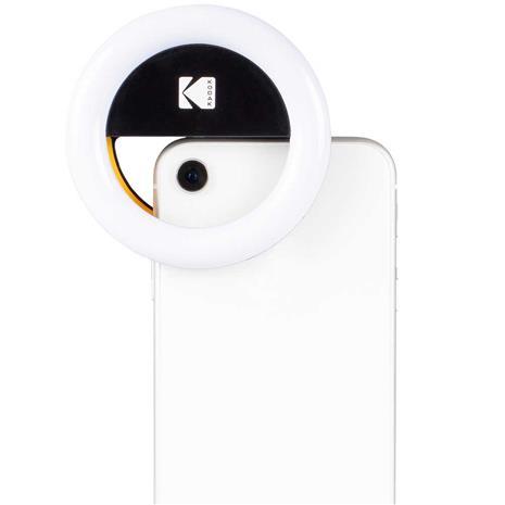 Kodak Smartphone Portrait Light, kameravalo älypuhelimille