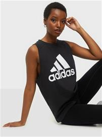 Adidas Sport Performance W Bos Co Tank Black