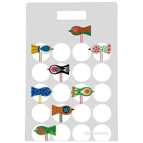Opto Design Nora Cutting Board, 30x20 cm