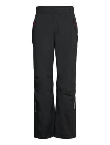 Tenson Biscaya Evo Pants W Sport Pants Musta Tenson BLACK