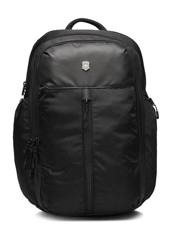 Victorinox Altmont Original, Vertical-Zip Laptop Backpack Reppu Laukku Musta Victorinox BLACK