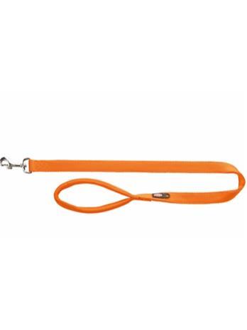 Trixie Premium M–L: 1.80 m/20 mm Orange