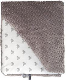 MILLI huopa 80x80 cm Grey