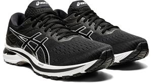 asics GT-2000 9 Shoes Men, black/grey