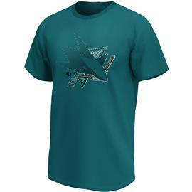 FANATICS Fade 2 Core Graphic T-shirt Sha