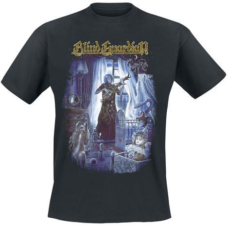 Blind Guardian - Clown - T-paita - Miehet - Musta