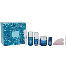 Omrovicza Christmas Set 2020 Blue Diamond Cabinet Collection