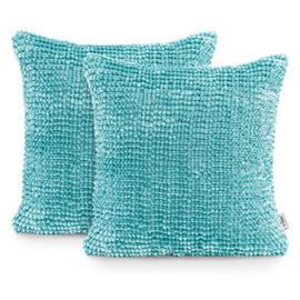 Bati-tyynynpäälinen, sininen, 45 x 45 cm, 2 kpl