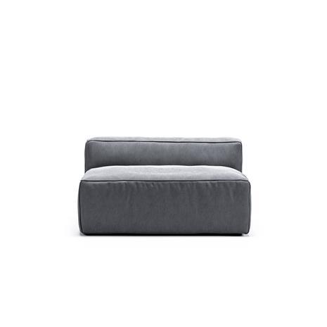 Decotique Decotique-Grand Seat, Zinc Grey