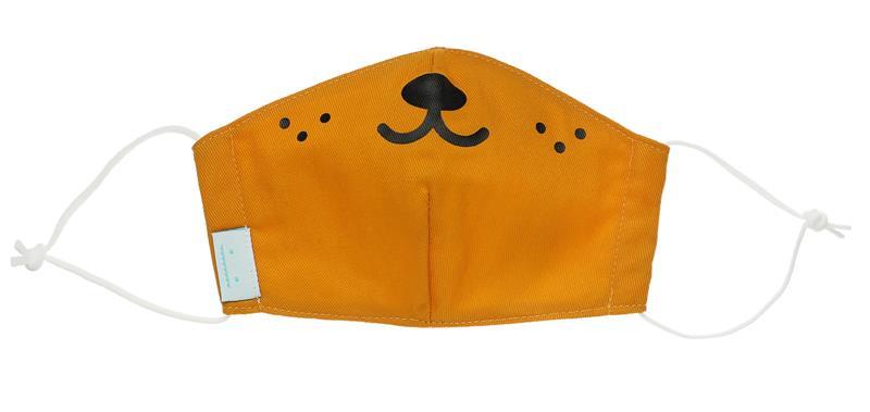 Noodolll Riceleon1 lasten kangasmaski