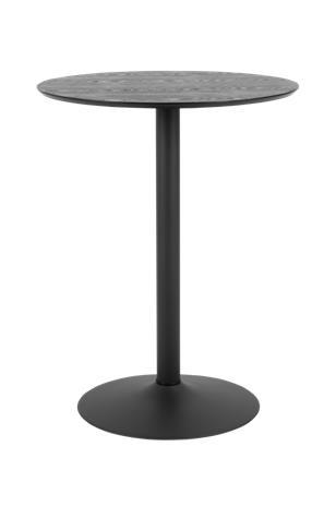 NORDFORM Baaripöytä Adina, halkaisija 80 cm