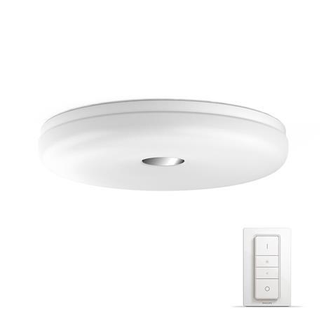 Philips Hue White Ambiance Struana 34189/31/P6, bluetooth-kattovalaisin IP44