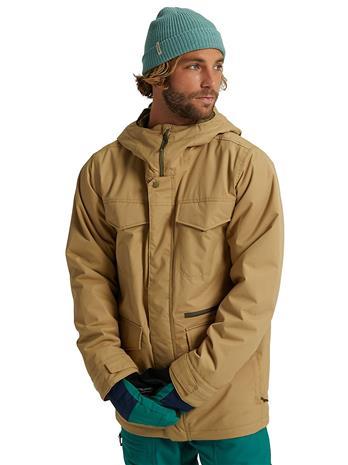 Burton Covert Slim Jacket kelp Miehet