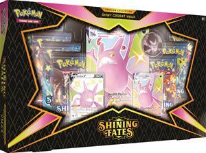 Pokemon Shining Fates Premium Collection Shiny Crobat VMAX