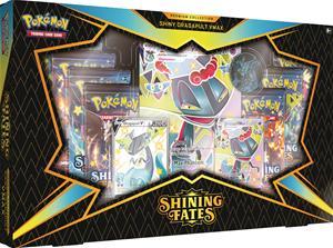 Pokemon Shining Fates Premium Collection Shiny Dragapult VMAX