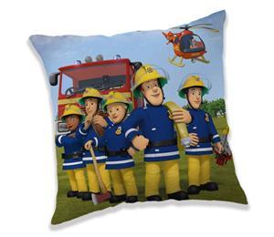 Fireman Sam 036 -koristetyyny 40 x 40 cm