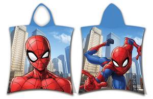 Spiderman Jump -huppupyyhe 50 x 115 cm