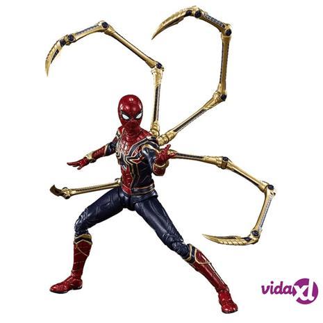 Marvel S.H. Figuarts, Spider-Man - Iron Spider