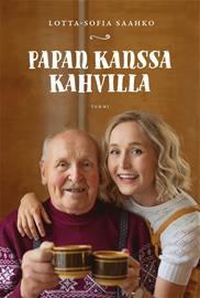 Papan kanssa kahvilla (Lotta-Sofia , kirja