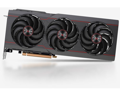 Sapphire Radeon RX 6800 Pulse (11305-02-20G) 16 GB, PCI-E, näytönohjain
