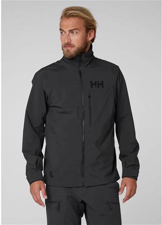 Helly Hansen HP Racing Jacket Ebony S