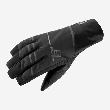 Salomon RS Pro WS Glove Musta XXL