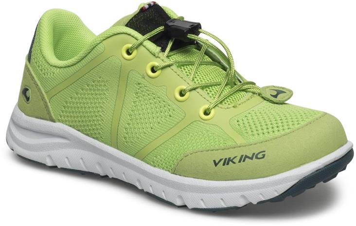 Viking Ullevaal Lime 38