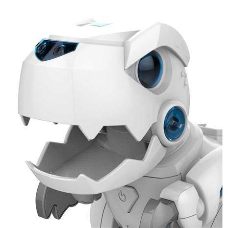 RASTAR robotti RS Intelligent Dinosaur Infrared, 79700