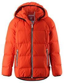 Reima Jord Jacket Oranssi 140