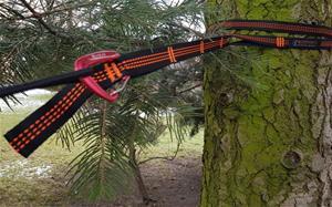 Bushmen Easy Tree Huggers