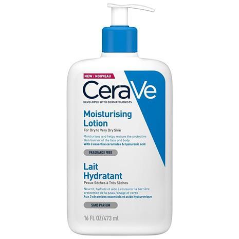 CeraVe Moisturising lotion - 1000 ml