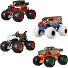 HOT WHEELS jeeppi (gigantic), FYJ83